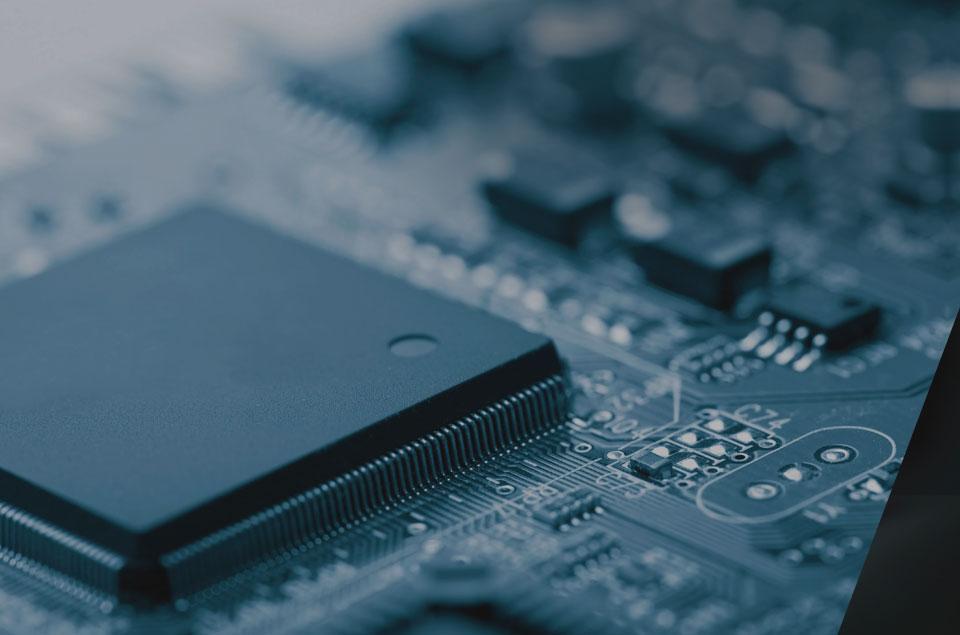 Hardware e Infraestrutura